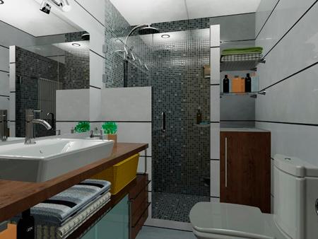 Interiorismo y Diseño 3D
