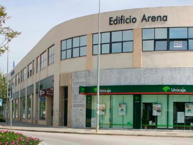 Edificio Arena