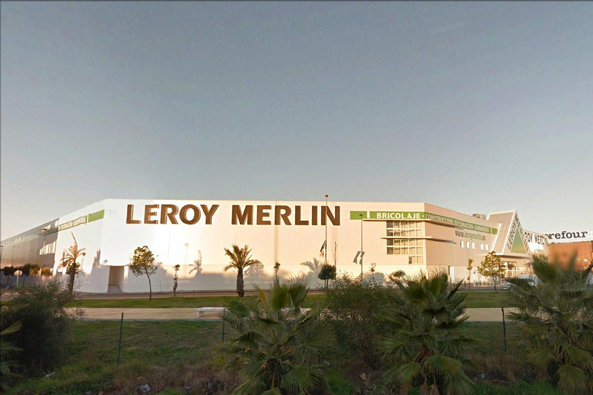Leroy Merlin Huelva