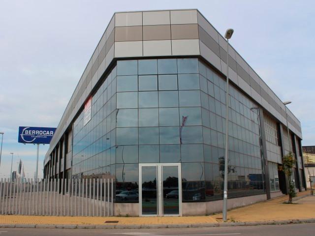 Edificio Recisur